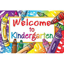 Attention Incoming Kindergarteners!