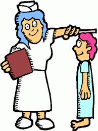 Health Screenings Information