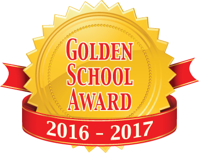 Golden School Award Winner